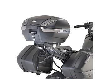 Topcase Träger Monokey/lock für Yamaha Niken 900 `19-