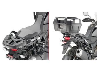 Topcase Träger Monokey/lock für Suzuki DL 1050 / XT V-Strom