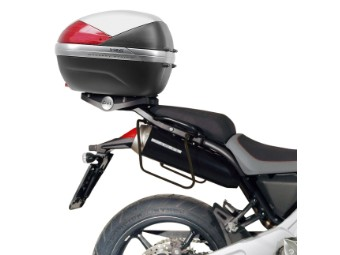 Satteltaschen Abstandshalter Yamaha MT-03 Bj. 06-