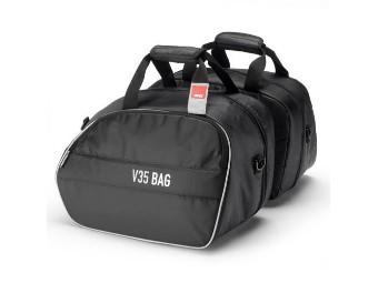 T 443 B Innentasche für V35 (Paar)