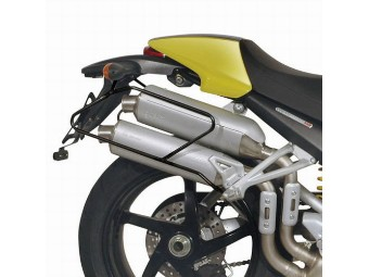 Satteltaschen Abstandshalter Ducati Monster S2R - S4R 800/1000