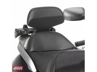Beifahrer Rückenlehne für Honda 400 /600 Silver Wing Bj. 06-08