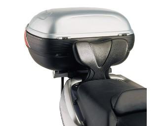 Beifahrer Rückenlehne für Yamaha XP T-Max 500 Bj. 01-07
