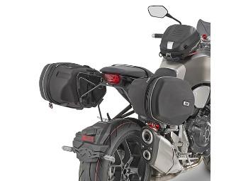 Satteltaschen Abstandshalter für Ea sylockaschen ab Honda CB 1000 R