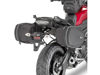 Satteltaschen Abstandshalter Yamaha MT-09 Tacer `15-