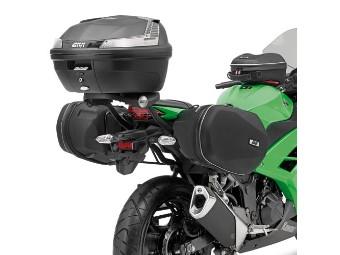 Satteltaschen Abstandshalter Kawasaki EX 300 Ninja