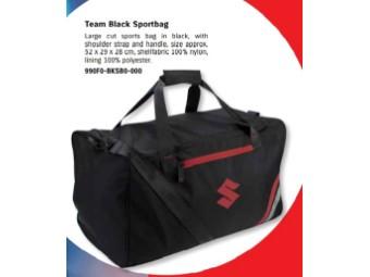 Team Black Sporttasche