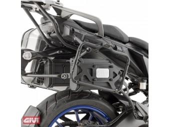 Anbaukit für S250 an PLR2139 für Yamaha Tracer 900