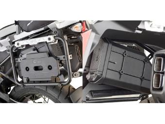 Anbaukit für PL5108CAM Träger zur M ontage von S250 Tool Box