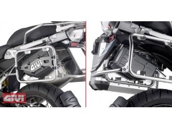 Anbaukit für Original BMW Träger zur Montage von S250 Tool Box