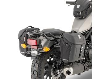 Satteltaschen Abstandshalter MT 501 für Honda CMX 500 Rebell