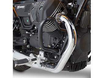 Sturzbügel Moto Guzzi V9 Bobber/ Ro amer `16-