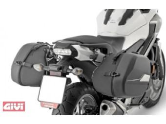 Satteltaschen Abstandshalter für ST 601 / NC 750 X `16-
