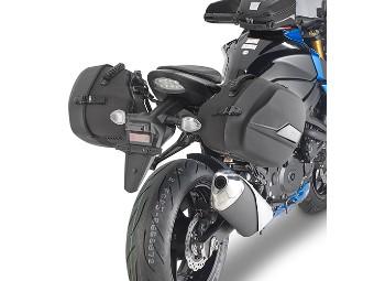 Satteltaschen Abstandshalter für ST601; GSX-S 750