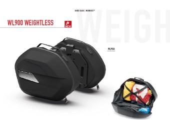 Seitentaschen Monokey WL900 Weighless - Satz