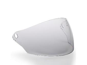 Visier transparent mit ECE für H10. 7 Helm
