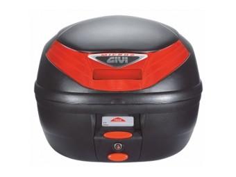 Kofferunterteil für E260 Micro
