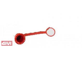 Deckel rot für Ersatzkanister TAN01