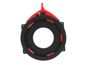 Tankrucksack-Befestigungs-Flansch a us Nylon für Easy Look Ta