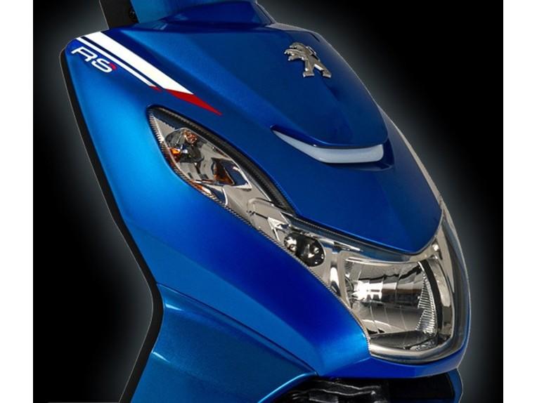 Peugeot Kisbee 50 2T AC RSi, VGAK1AEJA0J009454