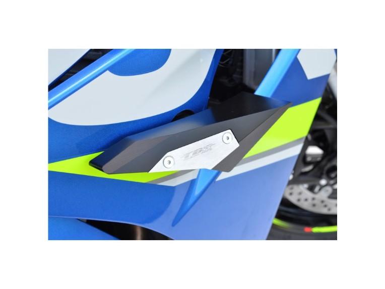 RLS37, Sturzpads Suzuki GSX-R 1000 / R