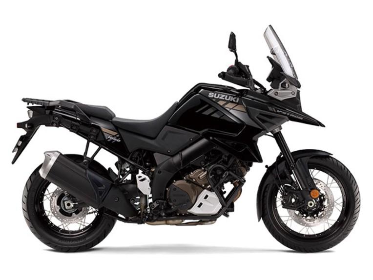 Suzuki DL 1050 XT V-Strom, JS1EF12AZL7101338