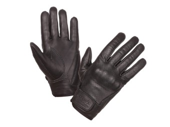 Lederhandschuh MODEKA HOT CLASSIC schwarz