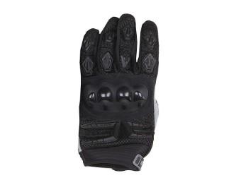 Handschuh Modeka MX-TOP schwarz
