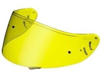Visier SHOEI CWR-1 gelb