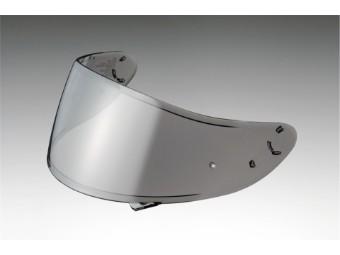 Visier SHOEI CNS-1 mit Pin silber