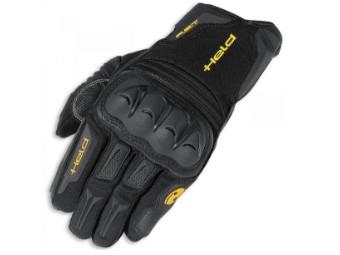 Enduro Handschuh Held Sambia schwarz