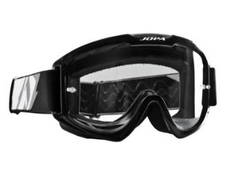 Crossbrille Venom II Color Black