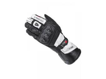 Gore Tex Handschuh HELD 2in1 Air'n Dry schwarz-grau