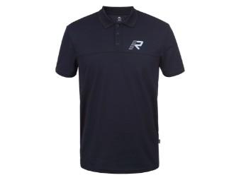 Poloshirt Rukka Axmar schwarz