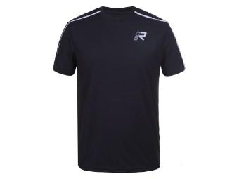 Herrenfunktionsshirt RUKKA HARG black-grey
