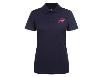 Damenfunktionsshirt Rukka Svedja schwarz-pink