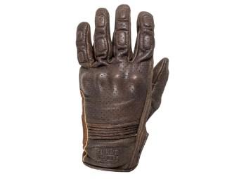 Sommerhandschuh Rukka Fernie dark brown