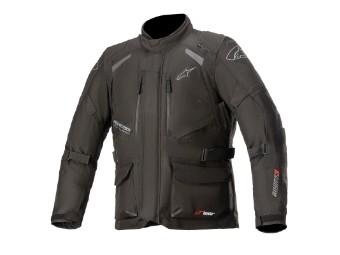 Alpinstars Jacke Andes V3 Drystar schwarz