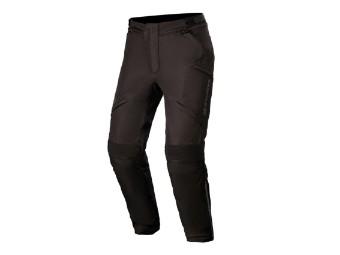 Textilhose Gravity Drystar schwarz