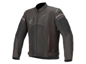 Jacke T-GP Plus R V3 Air black-black