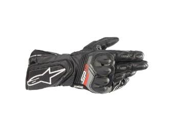 Racing Handschuh SP8 V3 black