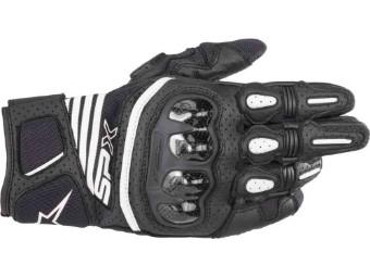 Sporthandschuh SPX Air Carbon V2 schwarz