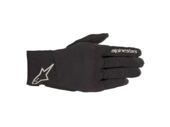 Handschuhe Reef black-reflective