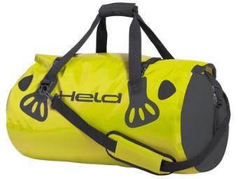 Gepäcktasche HELD CARRY BAG 30ltr.schwarz-neon