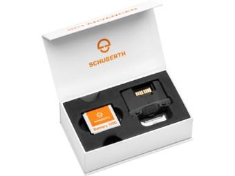 Kommunikationssystem Schuberth SC1 Advanced von SENA