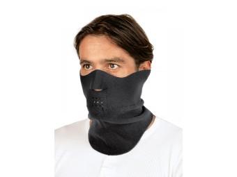 Hals und Gesichtsschutz