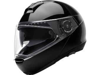 Klapphelm Schuberth C4 Pro Glossy Black