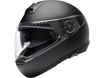 Klapphelm Schuberth C4 Pro Matt-Black