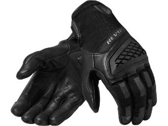 Handschuh Revit Neutron 3 schwarz