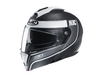 Klapphelm HJC i90 Davan MC10SF